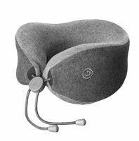 Массажер-подушка для шеи Xiaomi LF LeFan Comfort-U Pillow Massager LR-S100 Grey
