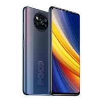 Xiaomi Poco X3 Pro 6/128GB Black/Черный